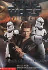 Attack of the Clones: Junior Novelisation by Patricia C. Wrede (Paperback, 2002)