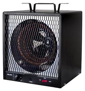 NewAir-Model-G56-5600-W-Shop-Electric-Garage-Unit-Utility-Heater-Heaters-New
