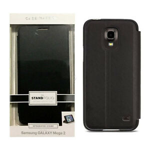 Case-Mate-Stand-Leather-Folio-Impact-Protection-Case-For-Samsung-Galaxy-Mega-2
