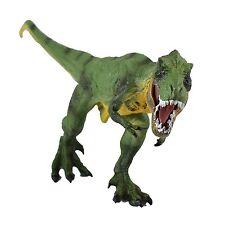 Dinosaur T-Rex Tyrannosaurus 13'' 33cm Hard Plastic Toy Museum Realistic