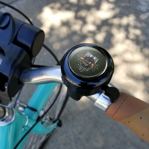 POW MIA Army Motorcycle Bike Bring Them Home Bicycle Handlebar Bike Bell