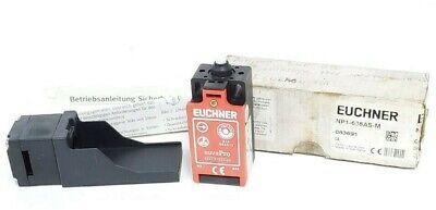Safety bolt 096616 and switch bracket Euchner safety switch TP3-2131A024M