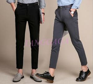 Perfect TROUSERS - Casual trousers Suit Brand New Unisex For Sale 100% Guaranteed dZeetFeBl7