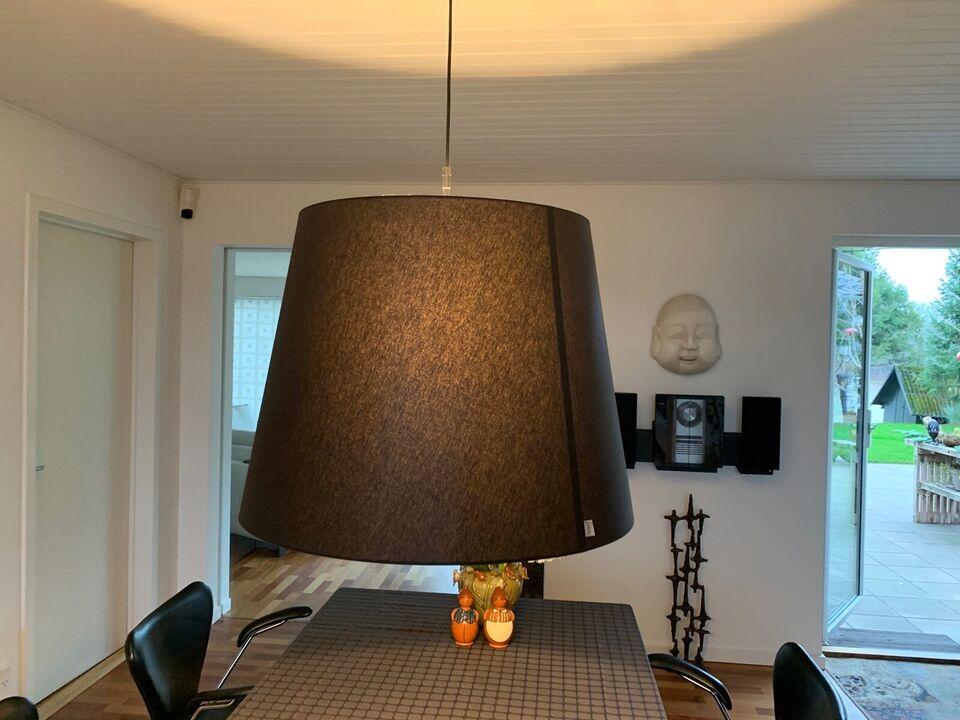 Anden arkitekt, Moooi, Loft lampe