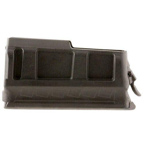 Ruger 90549 American Rifle 7mm Rem|300 Win Mag 3 Rd Polymer Black Finish for sale online
