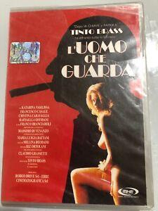 DVD-L-039-UOMO-CHE-GUARDA-NEW-SEALED