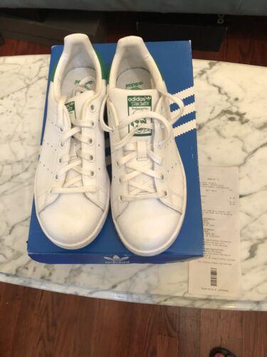 White mujer Smith Zapatillas Adidas 7 para Stanley talla wtA7aRxqFn