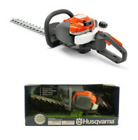 Husqvarna 122hd45 18 22cc 2 Cycle Gas Powered Saw Hedge Trimmer W/toy Replica