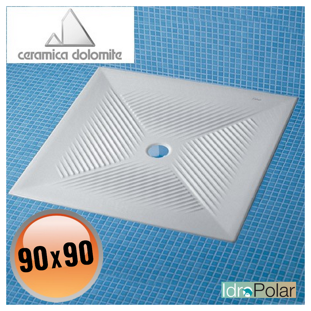 Ceramica Dolomite Piatto Doccia Onda.Piatto Doccia Onda Ad Angolo 90x90 J499101 Dolomite Acquisti Online Su Ebay