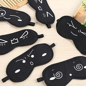 Sleeping-Mask-Blinrs-Eyesha-Travel-Sleep-Aids-Eye-Rest-Lovely-Cover-Sell