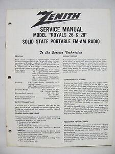 Zenith Tr Tor Radio Service Manuals. Not Found Or Type Unknown. Wiring. Zenith Radio Schematics Model C730 At Scoala.co