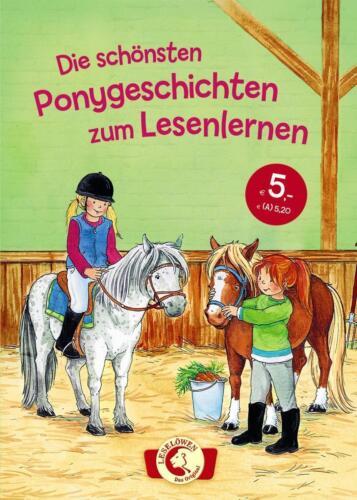 1 von 1 - Leselöwen - Das Original - Die schönsten Ponygeschichten zum Lesenlernen