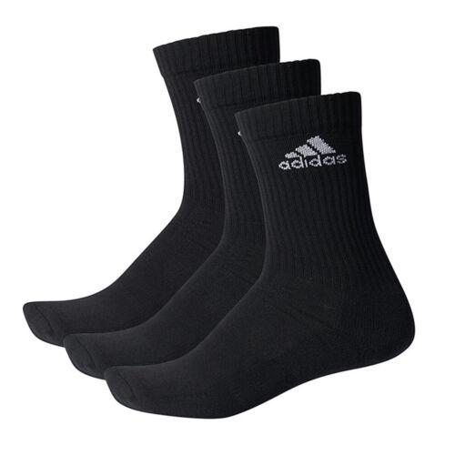 Cr paires Performance Spocking de Sport Adidas Hc chaussettes 3p unisexe 3 de Gr3554 tennis LGqzMUVpS