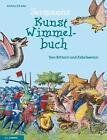 SEEMANNs Kunst-Wimmelbuch von Andrea Schaller (2014, Gebundene Ausgabe)