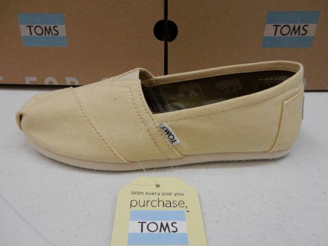 Authenic Womens Toms Shoes Classics