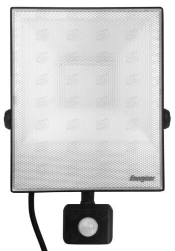 PIR LED Floodlight Outdoor Security Motion Sensor PIR Spotlight DAYLIGHT 6/'500k