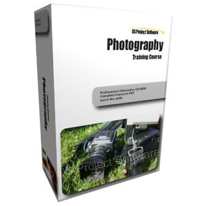 Photography-Photograph-Film-Processing-Developing-Training-Course-Manual-CD