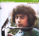 Pres De Paris [Digipak] by Pierre Bensusan (CD, Jul-2010, Dadgad)