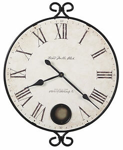 HOWARD-MILLER-625310-LARGE-WALL-CLOCK-MAGDALEN-625-310