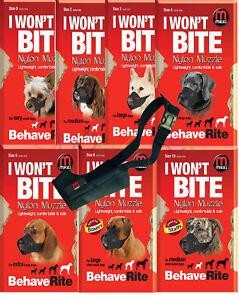 Mikki-Bozal-perro-13-tamanos-para-perros-machos-amp-perras-asi-como-perros-de-borde-corto