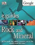 Rocks and Minerals (DK/Google E.guides)-ExLibrary