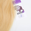 Thick-Clip-In-Ponytail-Hair-Ponytail-Extension-100-Real-Remy-Human-Hair-80g thumbnail 20