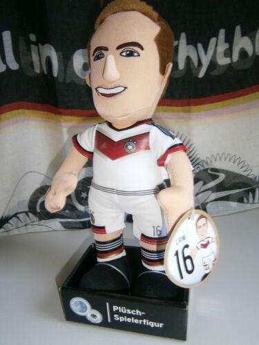 Lahm*Deutsches National Team*ca.25 cm*Plüsch-Spielerfigur*WM Finale