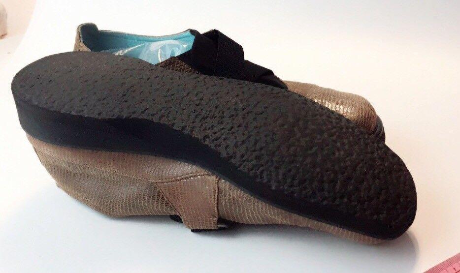 480 Walking Thierry Rabotin Lena Walking 480 schuhe braun Leather 85fc1f