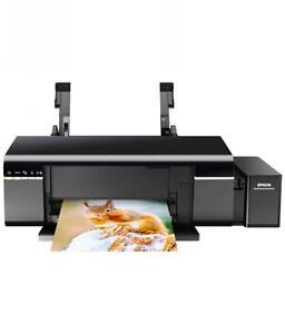 Epson Inkjet Printer L-805