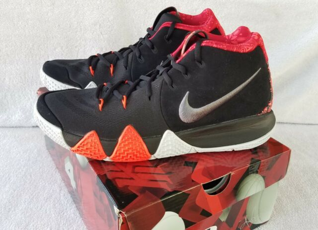 Nike Kyrie 4 for The Ages Basketball