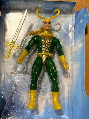 "Marvel Legends Avengers Issue professeur Hulk Wave Loki 6/"" loose en Stock"