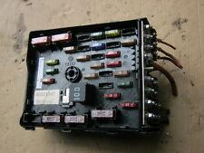 vw passat fuses fuse boxes vw passat b6 2 0 tdi fuse box 2006 2010