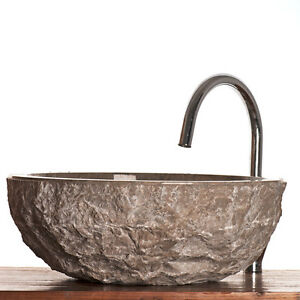 Marble Basin  Grey 40 cm  wa066  Verona - Lewes, United Kingdom - All good purchased by the buyer can be returned to the Premises within 7 days of the delivery or purchase date which ever is latest and the buyer will be refunded in full on confirmation that the goods are in the same conditions as - Lewes, United Kingdom