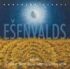 Eriks Esenvalds: Northern Lights (CD, Feb-2015, Hyperion)