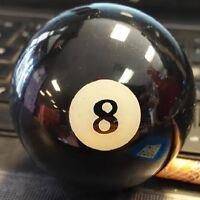 Mlb Pool Ball 8 Ball