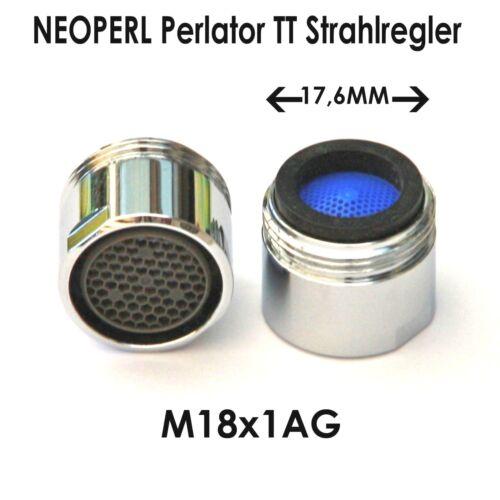 Neoperl Aérateur Honeycomb Tt M18 X 1 Aérateur Buse de Mélange Perlator