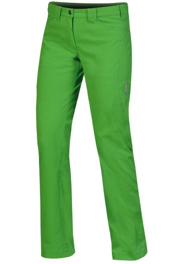 Direct Alpine Cortina Pant, Green, Outdoor Trousers for Ladies