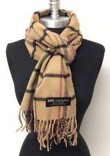 d3960cc71 item 4 New Women's Winter Warm 100% Cashmere Scarf Wrap SCOTLAND Plaid Camel/Black/Red  -New Women's Winter Warm 100% Cashmere Scarf Wrap SCOTLAND Plaid ...