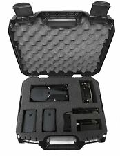 New! DJI Mavic Pro portable hard case. Expedited shipping.