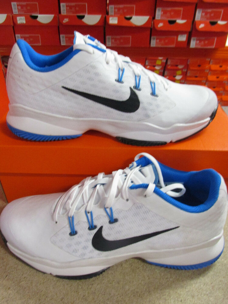 Nike Air Zoom Ultra clay pour homme chaussures de tennis 845008 140 baskets baskets-