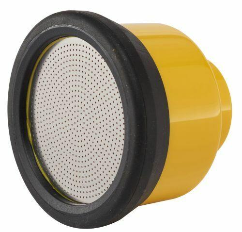 Dramm 750PL Yellow Water Breaker Nozzle Fine Low Flow