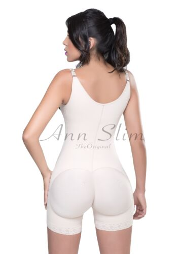 NEW FAJA LEVANTA COLA,POS OPERATORIA BODYSHAPER STAGE 2 POST-SURGICAL DAYLY USE