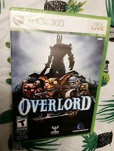 Overlord 2 for Xbox 360