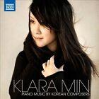 Ripples on Water: Piano Music from Korea (CD, Jun-2011, Naxos (Distributor))