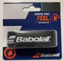 Grip Tennis BABOLAT Skin Feel Bianco n.1 confezione