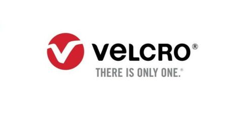 Official Velcro® Brand 25m Self Adhesive Hook /& Loop 1 roll of each