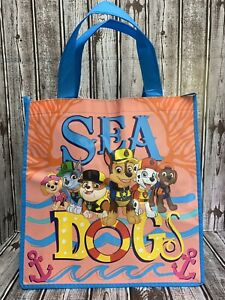 "Nella the Princess Knight /& Trinket Tote Gift Bag Reusable Eco 13/""x 6/"" Birthday"