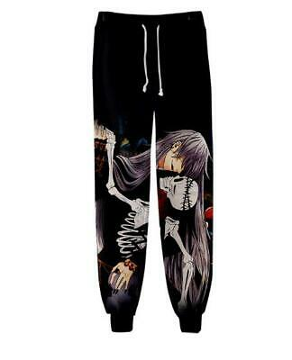 Black Butler Kuroshitsuji Cosplay Anime Freizeit Hose Sports Pants Trousers Modern Und Elegant In Mode