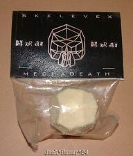 Skelevex Mechadeath DIY or Die Alto DMS Resin Skull NEW Sealed Figure