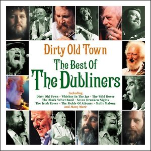 The-Dubliners-Dirty-Old-Town-The-Best-Of-Greatest-Hits-2CD-NEW-SEALED